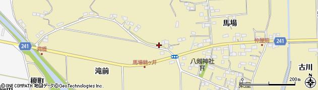 有限会社本馬建設周辺の地図