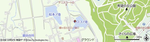 石川県七尾市矢田町(24号雉子曽)周辺の地図