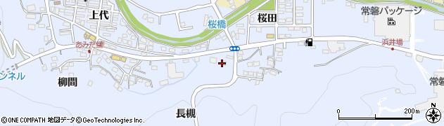 株式会社パワー周辺の地図