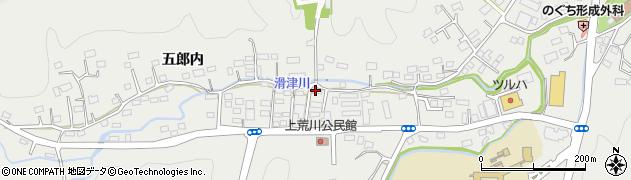 茂木技術士事務所周辺の地図