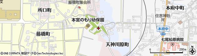 石川県七尾市所口町(ハ)周辺の地図