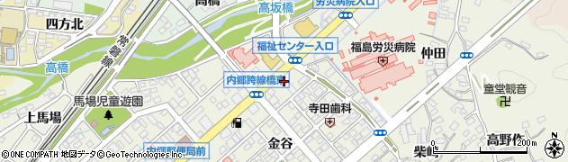 ガレージケーツー周辺の地図