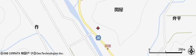 東陽寺周辺の地図