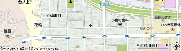 株式会社ブルーピクト周辺の地図