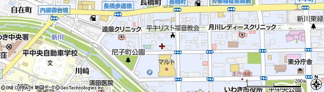 吉野まさよし後援会 事務所周辺の地図