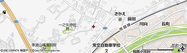 オールウェイズ周辺の地図