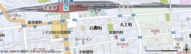 石島公民館囲碁クラブ周辺の地図