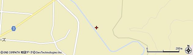 石川県七尾市大津町(コ)周辺の地図
