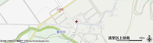 毘沙門院周辺の地図