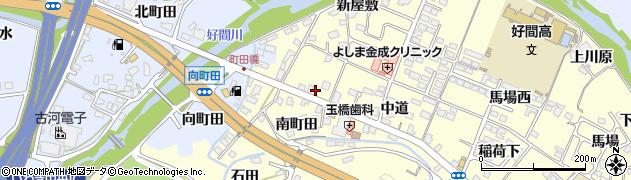 CPP‐VINTAGE周辺の地図