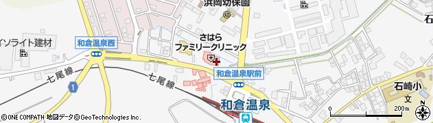 石川県七尾市石崎町(タ)周辺の地図