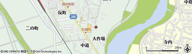 ヤマダインフラテクノス株式会社 東北支店周辺の地図