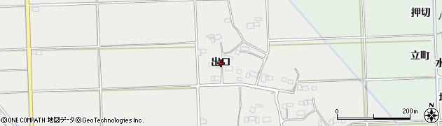 福島県いわき市四倉町狐塚(出口)周辺の地図