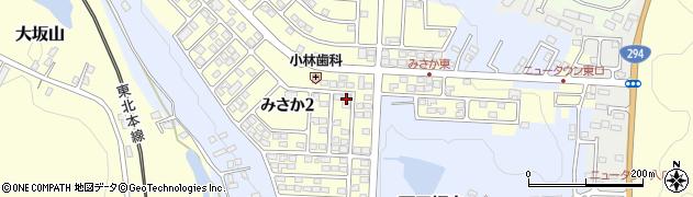有限会社ウォータードリップBJC周辺の地図