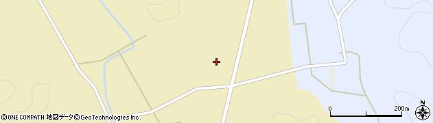 福島県白河市田島(長峰)周辺の地図