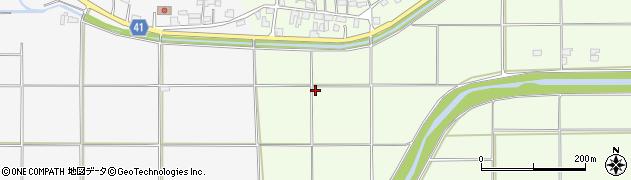 福島県いわき市四倉町玉山(宿後)周辺の地図