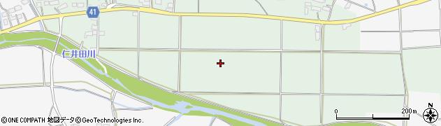 福島県いわき市四倉町薬王寺(掛田)周辺の地図