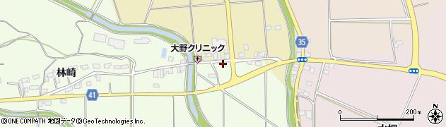 福島県いわき市四倉町玉山(砂子田)周辺の地図
