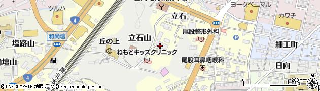ブレードブレー株式会社周辺の地図