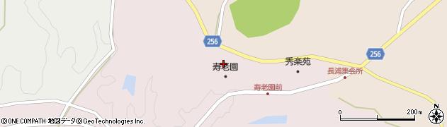 石川県七尾市中島町鹿島台(は)周辺の地図