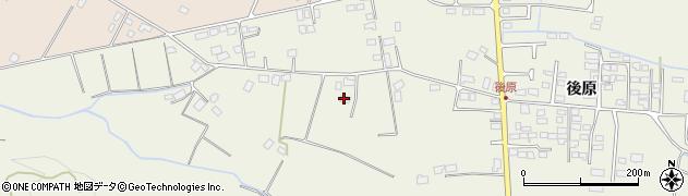株式会社大竹不動産周辺の地図
