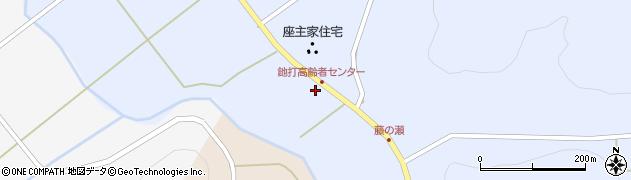 石川県七尾市中島町藤瀬(は)周辺の地図