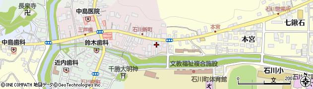スタジオみずの周辺の地図