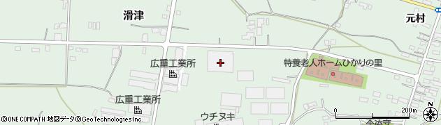 株式会社ディリープ周辺の地図