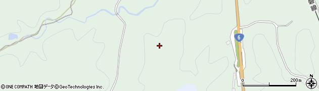 福島県いわき市久之浜町末続(花立)周辺の地図