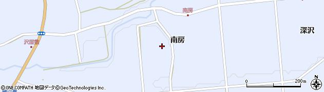 福島県天栄村(岩瀬郡)大里(前原)周辺の地図