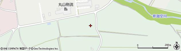 福島県天栄村(岩瀬郡)小川(後畑)周辺の地図