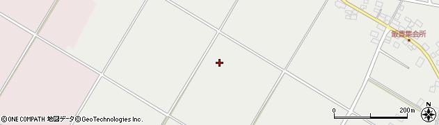 福島県天栄村(岩瀬郡)飯豊(飯田)周辺の地図