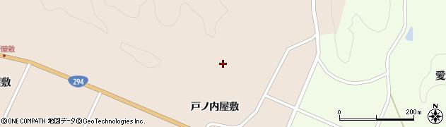 福島県天栄村(岩瀬郡)上松本(前)周辺の地図