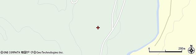 福島県天栄村(岩瀬郡)湯本周辺の地図
