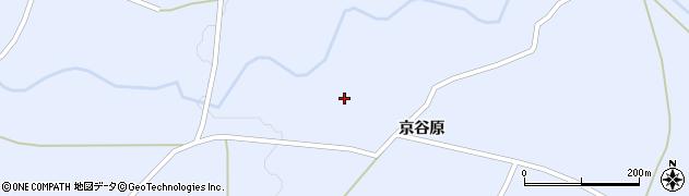 福島県天栄村(岩瀬郡)牧之内(細野)周辺の地図