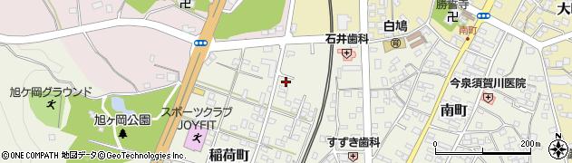株式会社サンコーメンテナンス周辺の地図