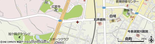 斉藤・社会保険労務士事務所周辺の地図