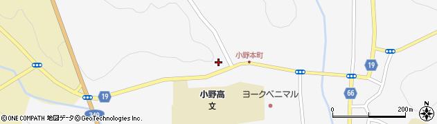 保泉寺周辺の地図