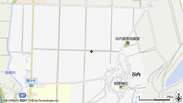 〒947-0015 新潟県小千谷市谷内の地図