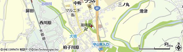 長興寺周辺の地図