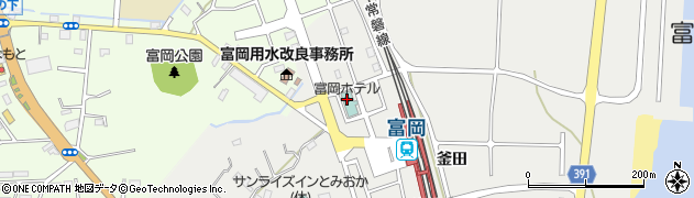 NEXT株式会社周辺の地図