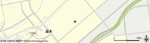 福島県郡山市三穂田町下守屋(後藤口)周辺の地図