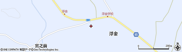 ジスケ・ファミリーショップ周辺の地図