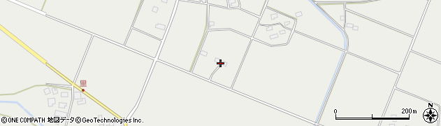 福島県郡山市三穂田町富岡(佐矢田)周辺の地図