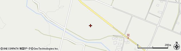 福島県郡山市三穂田町富岡(権現)周辺の地図