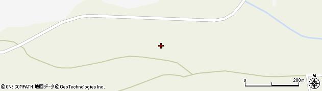 福島県郡山市三穂田町八幡(下松ノ口)周辺の地図