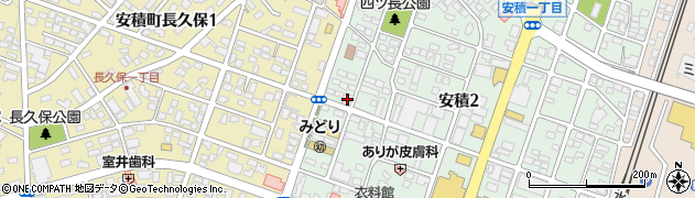 平野屋金物株式会社周辺の地図