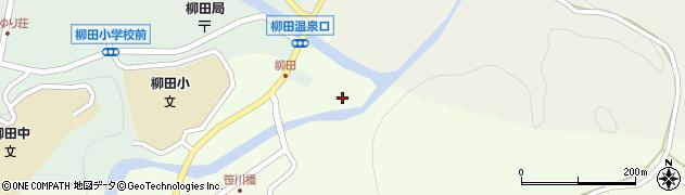二又接骨院周辺の地図
