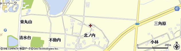 有限会社ヨシダ防熱工業周辺の地図