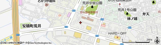 株式会社人輝周辺の地図